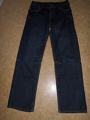 Neu *** Top  Coole Boy -Markenjeans  Gr.164 ***Neu***Blue Seven