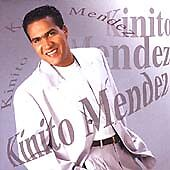 Kinito Mendez Su Amigo (CD, Music, World, 1999, Caribbean, BRAND NEW)
