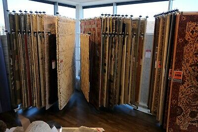 Carpet Stands Rug Stand 9 X 6 Swing Arm 40