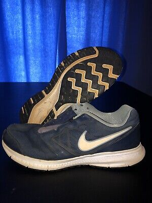 0d0758a5f730 Nike Downshifter 6 (Men s Size 11) Running Athletic Sneaker Shoes Navy Blue