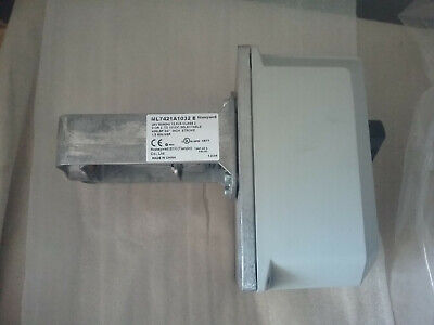Honeywell ML7421A1032E Valve Actuator