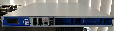 Check Point Smart-1 Firewall Model S-21 (pfSense) (C2D, 4GB)