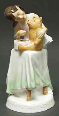 Royal Doulton CHILDHOOD DAYS FIGURINE And One For You (HN2970) 2455784