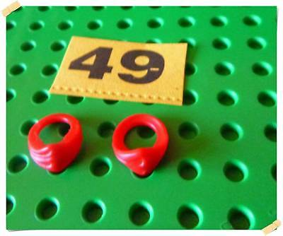 NEW LEGO Part Number 15619 in a choice of 5 colours