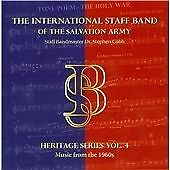 ISB of the Salvation Army - Heritage Series, Vol.4: Music from the 1960s (2012)
