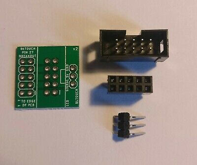 Creality Ender 3 / CR-10 Pin 27 Breakout Board for BL Touch - DIY Self Assembly