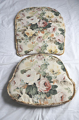 Ercol Cushions / Seat Pads for Ercol Windsor Chairmaker Rocking Chair Armchair