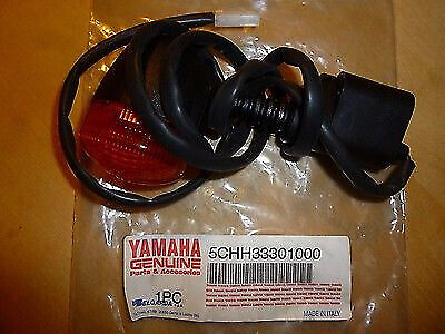 Yamaha Tt 600 Blinker Hinten Rear Flasher Light