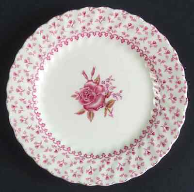 Johnson Brothers ROSE BOUQUET Bread & Butter Plate 283401