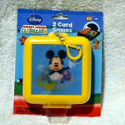 NOVELTY DISNEYS MICKEY MINNIE MOUSE ULTRA-LITE LURES