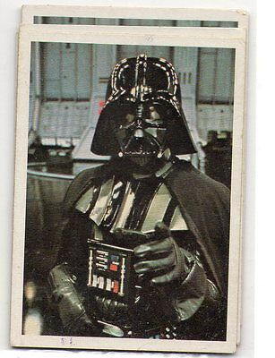 "Star Wars ""El Retorno Del Jedi"" Spanish Trading Card By Pacosa Dos - Number 32"