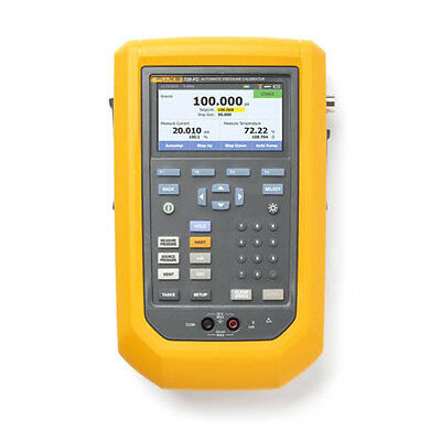 Fluke 729 300G FC Automatic Pressure Calibrator with Fluke Connect