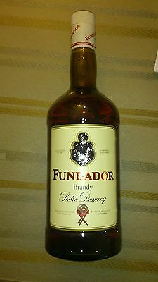 Brandy Fundador 1L