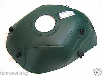 Bagster TANK COVER suzuki GSF600 BANDIT green BAGLUX tank protector 95- 1305A