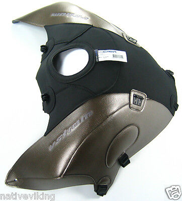 Suzuki DL650 2014 V-strom Bagster TANK PROTECTOR COVER bronze IN STOCK new 1626G