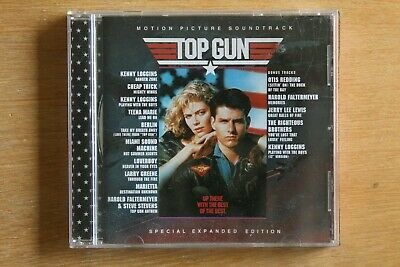 Top Gun (Special Expanded Edition)     ( Box C717)