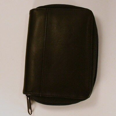 Bosca Leather Palm Pilot Carrying Case