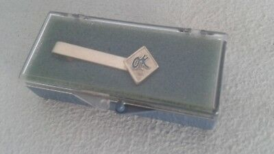 chevrolet nos OK car tie bar