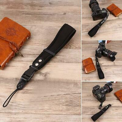 Camera Hand Strap Rapid Fire Heavy Duty Safety Wrist Strap for DSLR DHMS