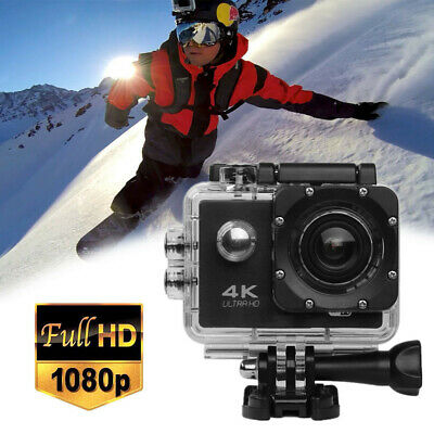 SJ9000 Ultra HD 1080P Sport WiFi Cam Action Camera DV Video Camcorder Recorder