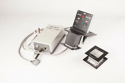 Durst CLS66 Colour Head for M601 enlarger + Transformer and 35mm Diffuser Box