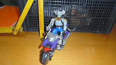Biker Mice from Mars Marte action figure Vintage Toys od game A