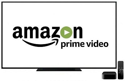 Amazon Prime Video - 6 Months - [ VIP Pass ] PRIVATE [Your Own] READ 4MORE INFO.