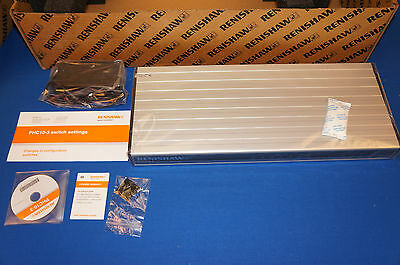 Renishaw CMM PHC10-3 RS232/USB Probe Controller New in Box with Factory Warranty