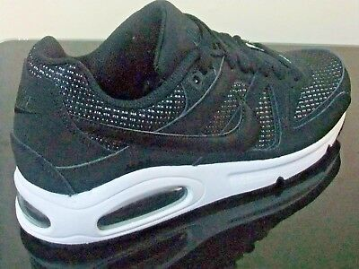 9c363b9c74 Nike Air Max Command Mens Womens Shoes Trainers Uk Size 7.5 - 8 397690 091