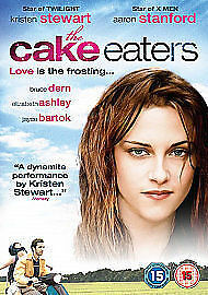 Cake Eaters, The (DVD) (NEW AND SEALED) (REGION 2) (FREE POSTAGE)