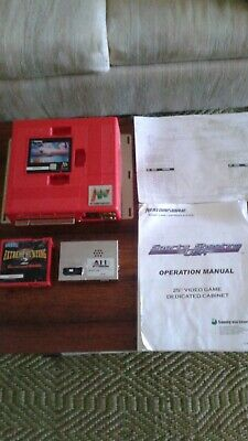 SAMMY ATOMISWAVE THE King of Fighters NeoWave Cartridge (play as