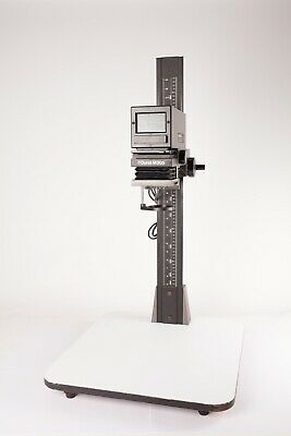 Durst M305 B&W.  A Quality 1970's 35mm Condenser Enlarger in Excellent Condition