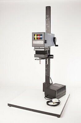 Durst M370 Colour. 35mm Enlarger with Colour Head & Transformer. Good Condition.