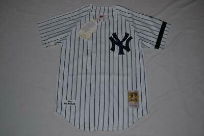 low priced 00a38 f01c2 MITCHELL & NESS Don Mattingly New York Yankees Jersey (5621A ...