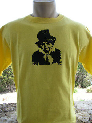 Harpo Marx Brothers T-Shirt, Animal Crackers, Duck Soup