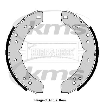 BORG /& BECK BBS6150 BRAKE SHOES fit for d Cortina  Escort 62-75