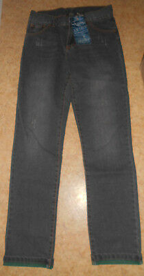 Neu *** Top  Coole Boy - Markenjeans Grau Gr.152 ***Neu*** Arizona