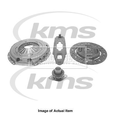 New Genuine BORG & BECK Clutch Kit HK2315 Top Quality 2yrs No Quibble Warranty
