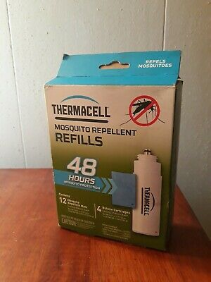 Thermacell Refill Value Pack Cartridges