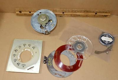 VINTAGE Automatic Electric 935A Dial Part for Telephone Star Lite 182 Monophone