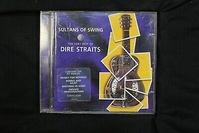 Sultans Of Swing (The Very Best Of Dire Straits) -   (C30)