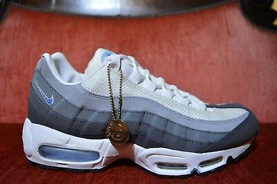 buy popular e697c afd22 RARE Nike Air Max 95 SI JD Sports Exclusive 329393-006 Size 10 DS Blue