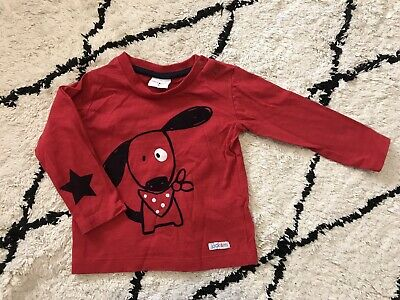 jack and milly / Jack Milly Puppy Long Sleeve Top Winter