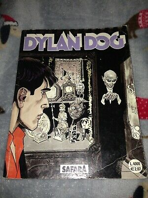 Dylan Dog: Safara - 182