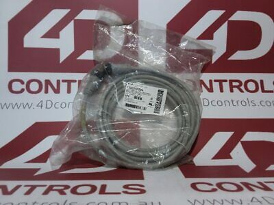 Brad Connectivity 1300250294 Double-Ended Cordset 4M Cable - New Surplus Sealed
