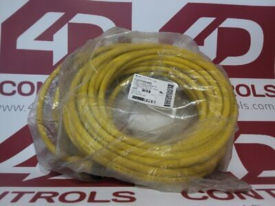 Brad Connectivity 1300100495 Male (Straight) to Female (Straight) 15M Cable -...