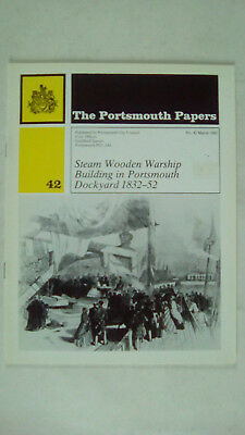 The Portsmouth Papers Historical Magazine Number 42 March 1985
