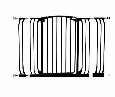 Dreambaby G2190  Barrier Safety and 2 Extensions Fits 97.5 x 133cm