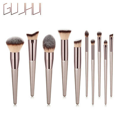 Women Beauty Makeup Brush Set Face Brush Sets Tools Foundation Cosmetic Eyebrow
