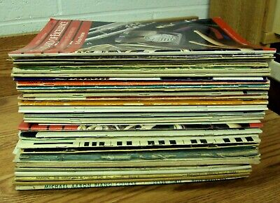 Vtg Lot/57 Student SCHOOL MARCHING BAND Songbooks MSC INSTRUMENTS & PIANO +++